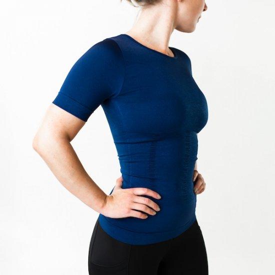 tröja för bättre hållning